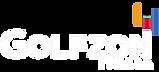 golfzon logo white Italia.png