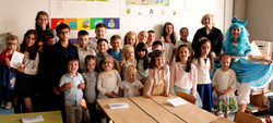 Filiaal Oostende 2018-2019 schooljaar