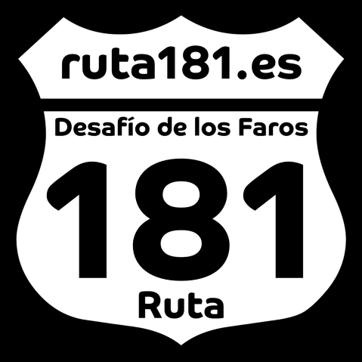 Ruta 181