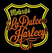 Moter@s La Dulce Harleey