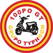 Grupo Motero TYPHOON