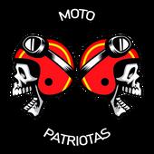 MOTO PATRIOTAS