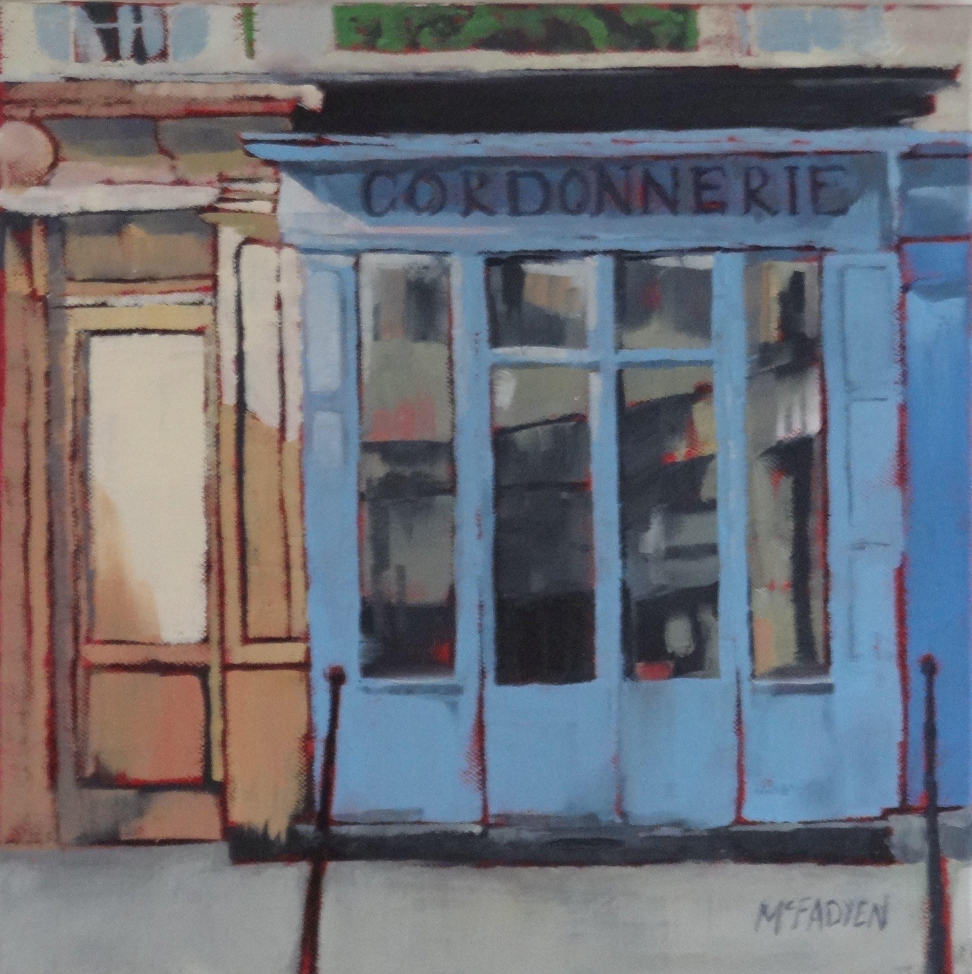 Cordonnerie    LEXMUTT092
