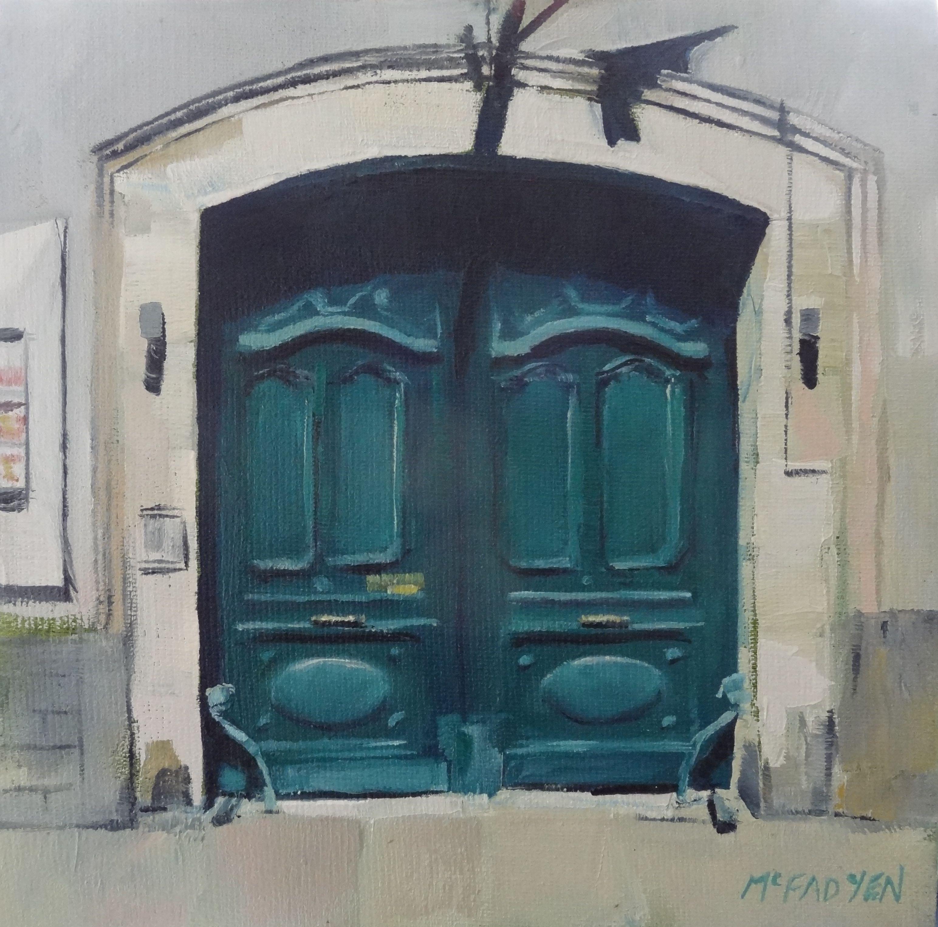 Les Portes du Tabellion LEXMUTT102