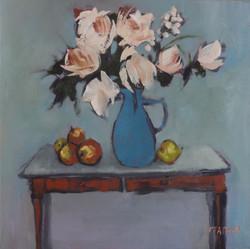 Flowers on a Table LEXMUTT099
