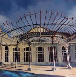 L'Opera Vichy. after the Rain  LEXMUTT104