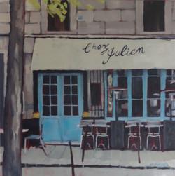 Chez Julien   LEXMUTT090