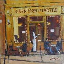Cafe Montmartre    LEXMUTT088