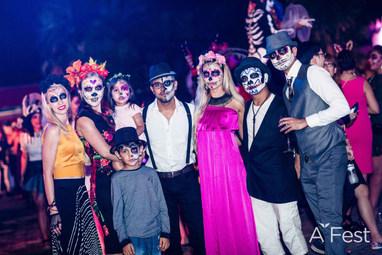 A-Fest Mexico 2016 - A-Fest Mexico 2016