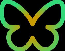 sd logo ucraft golden to green