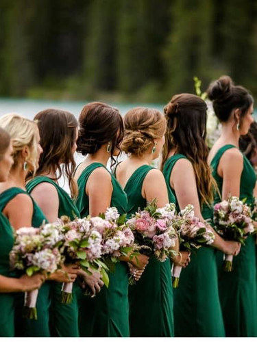 Jasper Wedding 2019