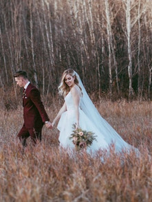 October Wedding 2019
