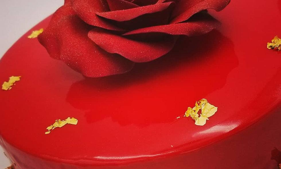 """Rose Blossom 8"""""""