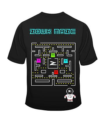 Zouk Maze T-shirt