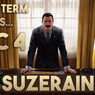 Political Video Game Trailer VO