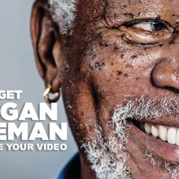 Morgan Freeman Narration