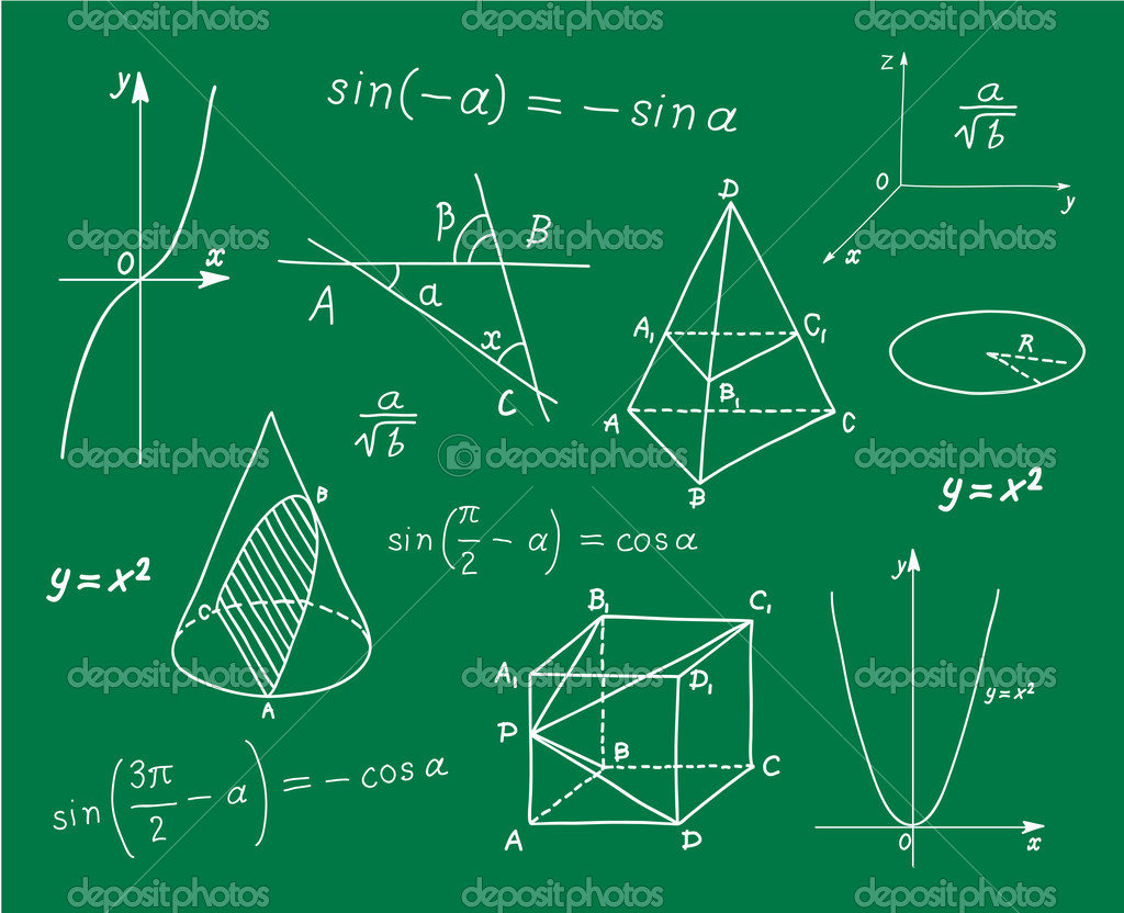 Mathematics Help