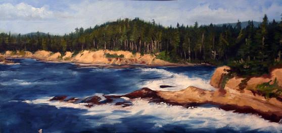 Whale's Cove