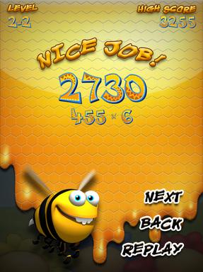 Bee Hive Game Art