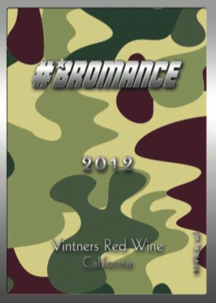 2012 #Bromance