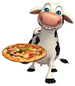 PIZZA NIGHT ON THE FARM