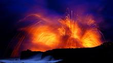The Power of Kilauea