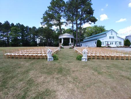 Englert-Finch Wedding 5/18/19