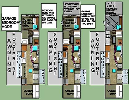 Renovation Diagram