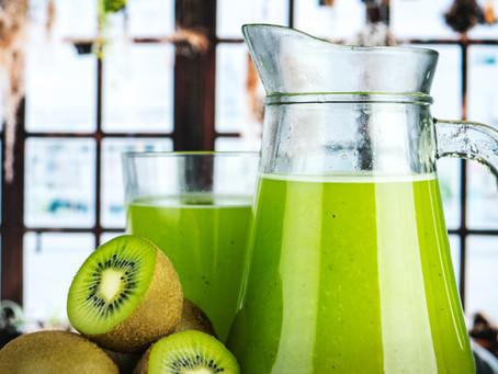 Alto consumo de suco pode aumentar o risco de mortalidade