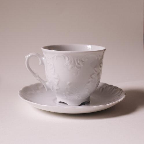 Чайная пара, 250мл