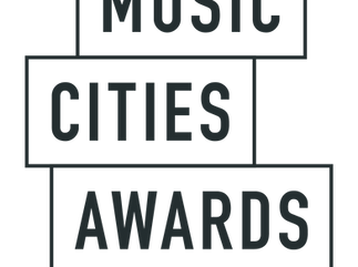 Music Cities Awards Application Deadline Postponed to July 31st 2020
