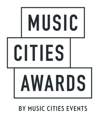 842 MUSIC CITIES AWARDS Logo_Charcoal.pn
