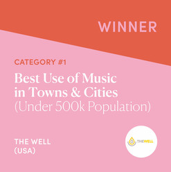 842 MUSIC CITIES AWARDS Winners_Grid Pos
