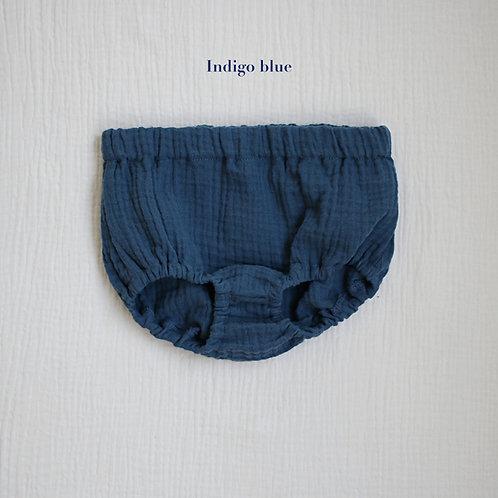 Indigo Blue Bloomers