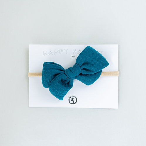 Petrol -BOYS Bow tie