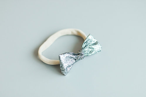 Glittering Baby knot -panta
