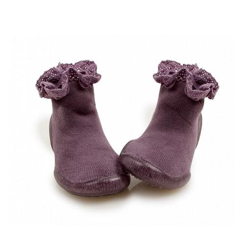 Tossut, Mademoiselle, purple