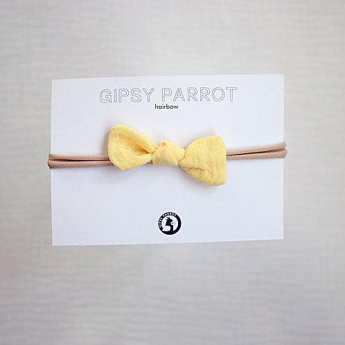 Banana Baby knot -panta