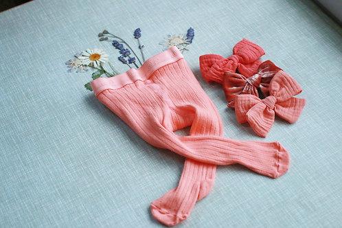 Flamant de Camargue /Louise sukkahousut