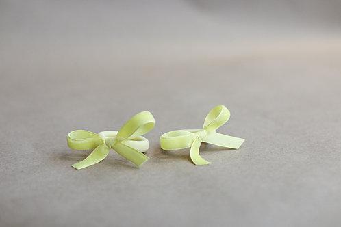 Lemon ribbon x 2