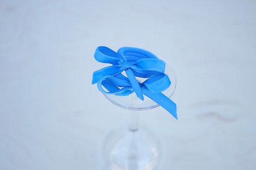 Greece blue ribbon x 2