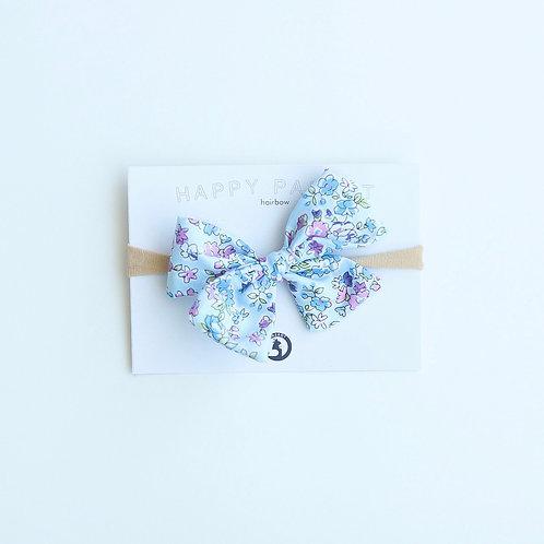 Blue & Lilac Rusettipanta