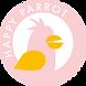 Happy Parrot-logo-papukaija.png