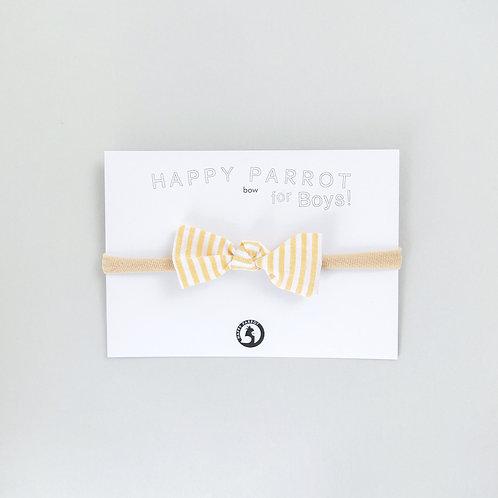 Lemon stripes -BABY BOY