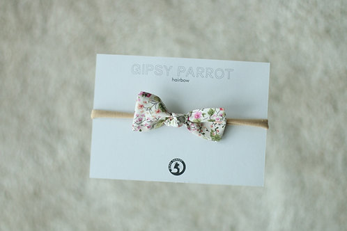 Granny's garden baby knot -panta