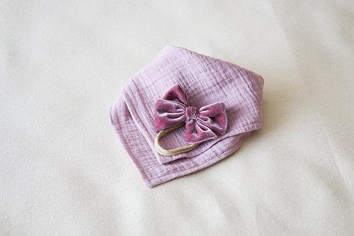 Spring violet  -huivi