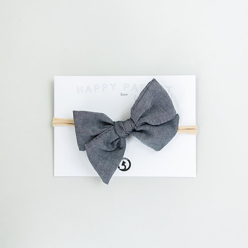 Summer night -BOYS Bow tie
