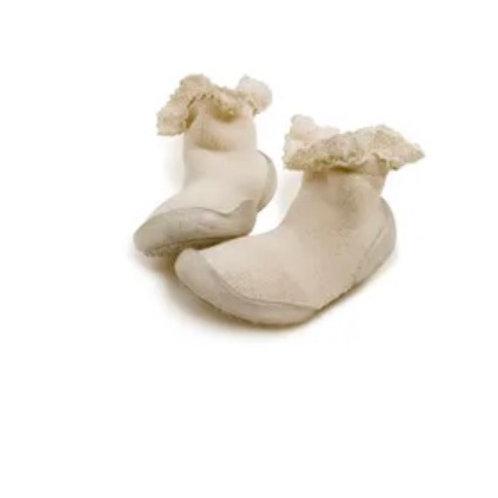 Tossut, Mademoiselle, ivory
