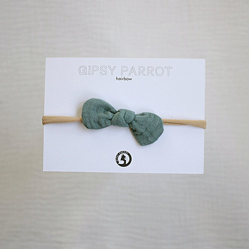 Jade Baby knot -panta