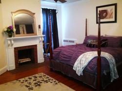 Josephine Suite - Bedroom